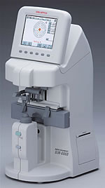 Shin Nippon - SLM-6000   Digital Lensmeter   Lab Medica